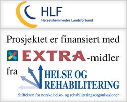 Logo HLF og Extrastiftelsen